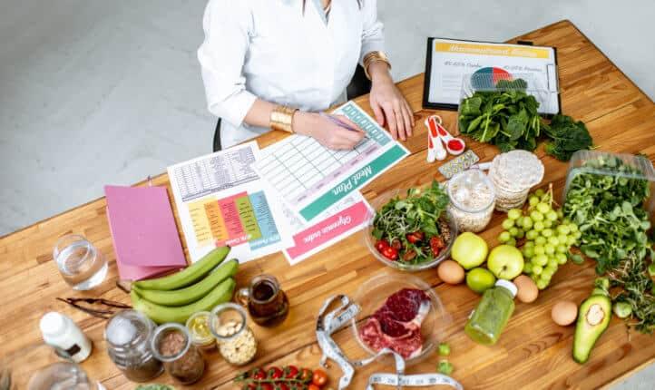 Micronutrients & Fertility