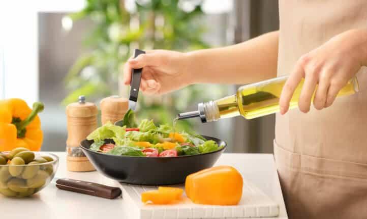 Fertility Family Diet Blog