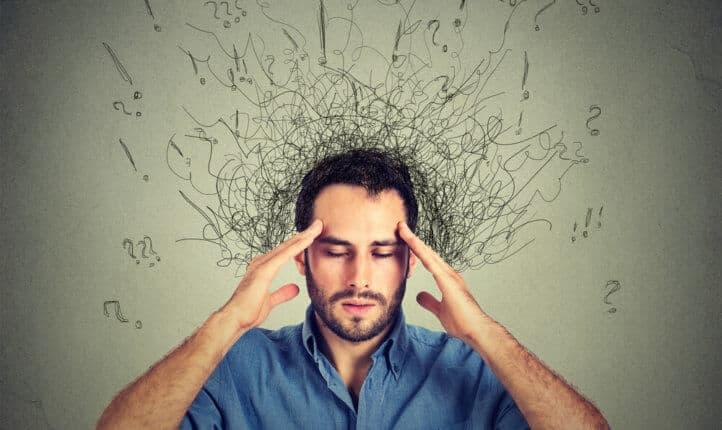 Stress & Male Fertility
