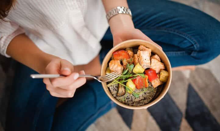 PCOS Diet Recipes