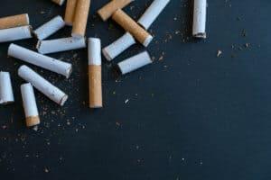 smoking and fertility