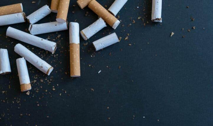 Smoking and fertility: does smoking affect fertility?